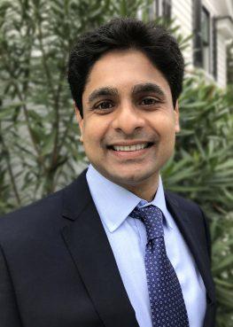 Gautam S. Ghatnekar, PhD