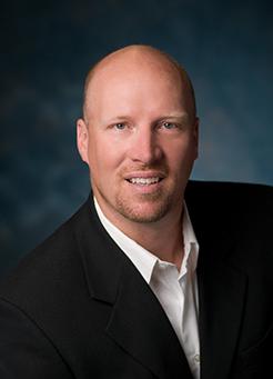Mark D. Breyen