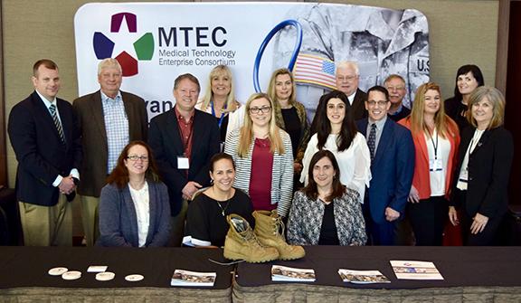 MTEC Team